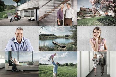 MICHEL JAUSSI PHOTOGRAPHY for THURGAUER KANTONALBANK