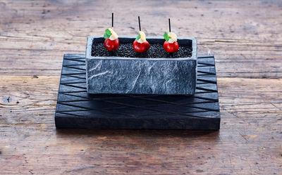 AGENTUR ROUGE - Tableware