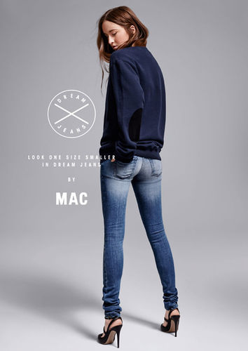 BIRGIT STöVER: Tina LUTHER for MAC