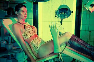 COSMOPOLA : Alexandra Kinga FEKETE for ME.STYLE