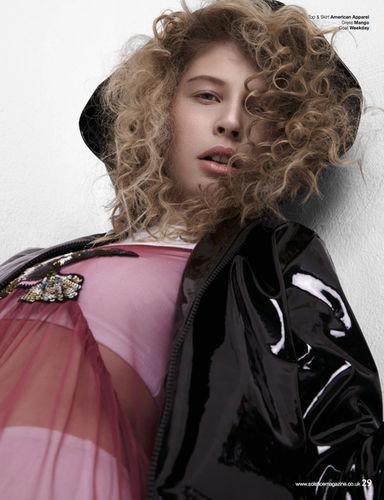 BILDERGUT for Luisa´s Closet / Solstice Magazine