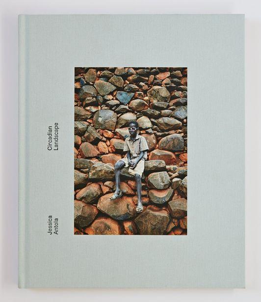 Jessica Antola c/o GIANT ARTISTS 'Circadian Landscape'