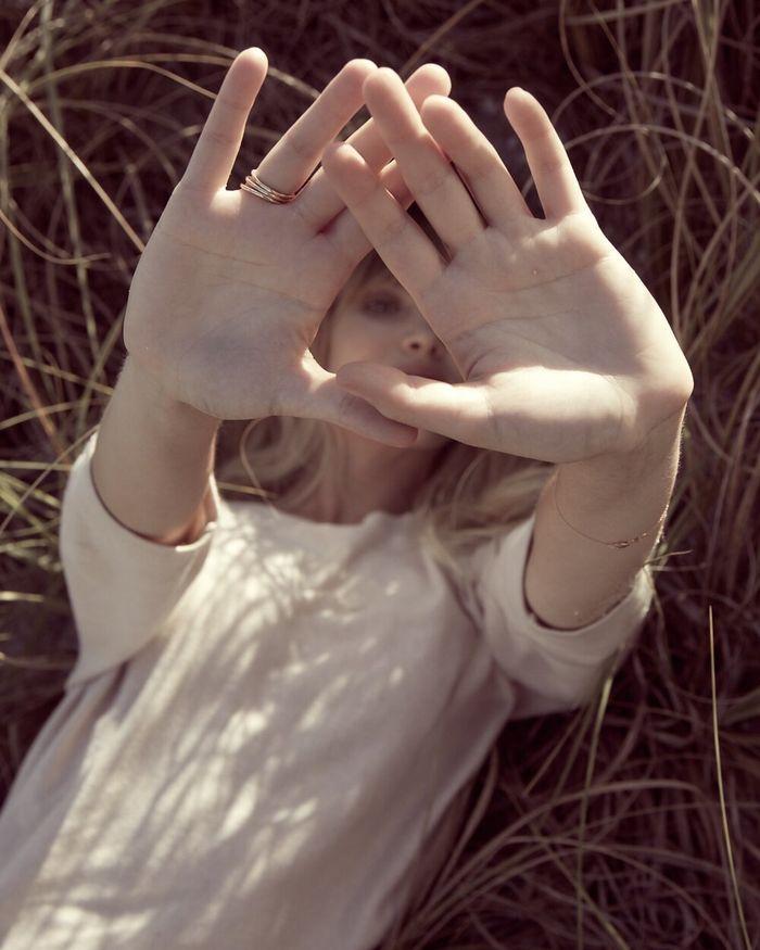 SEVERIN WENDELER: SOMA Fall Campaign. Photography by Liz Von Hoene c/o Severin Wendeler