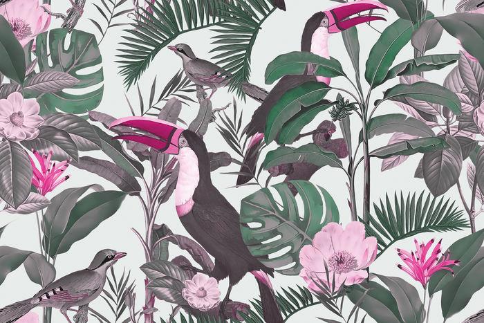 Jungle Mood
