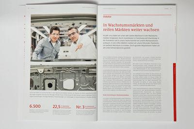 Henkel Ag & Co. KGaA Annual Report 2014 / Geschäftsbericht 2014