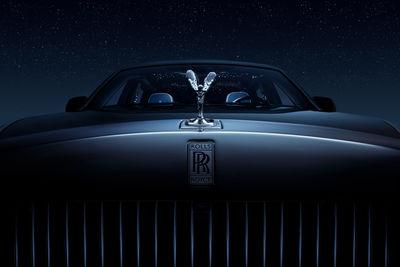 EMEIS DEUBEL: Pascal Schonlau for Rolls Royce Tempus