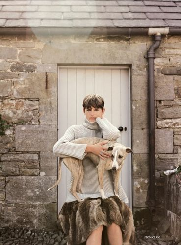 LS PRODUCTIONS FOR Town & Country Autumn 2016
