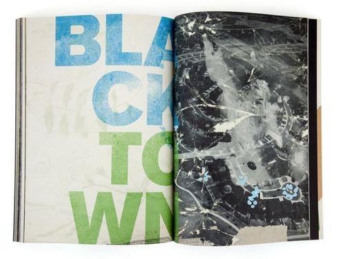 ROCKET & WINK : Whatever in Black