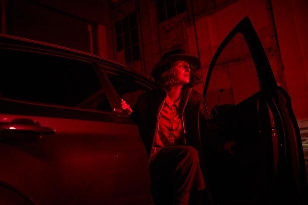 'Do it your way – Electrified Driving'  by Janine Graubaum c/o CLAUDIA BITZER
