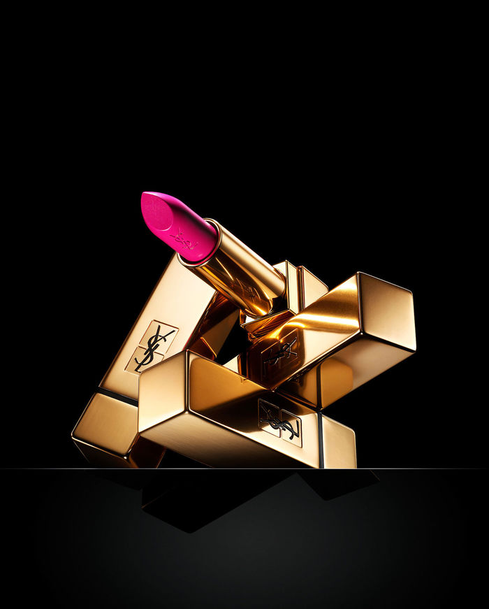 DANIEL LINDH - Lipstick Stack YSL Beauty