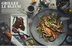 BIGOUDI - Jürgen Zimmerstädt for Beef! Magazine