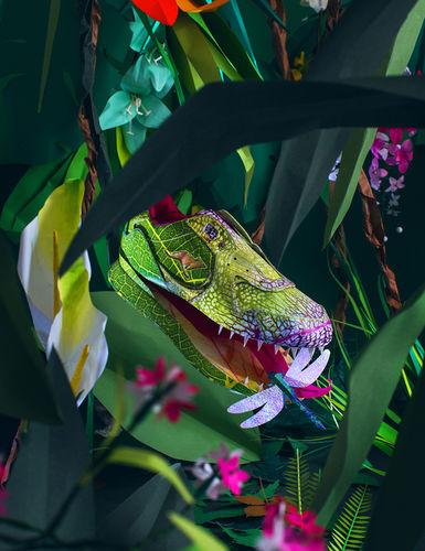 KangaROOS plant