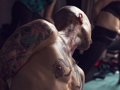 Matthias Wehofsky für Forrest Yoga