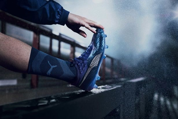 Puma Future & One by Tom van Schelven c/o MAKING PICTURES