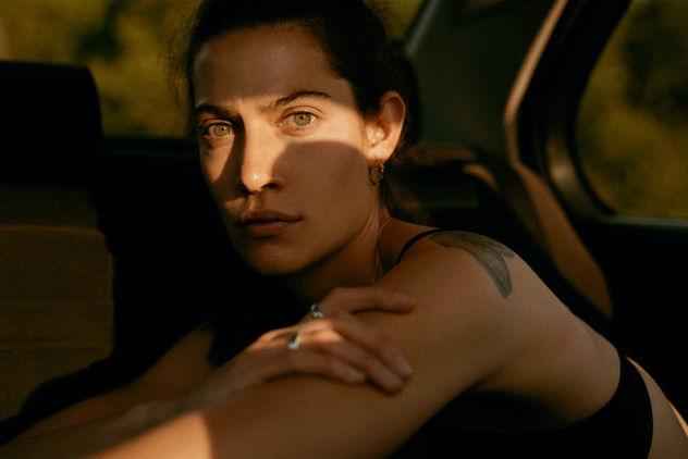 "SEVERIN WENDELER: Photos by ""Maximilian Motel c/o Severin Wendeler"""