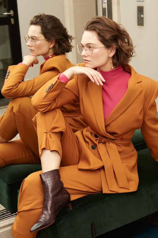 Cathleen Wolf c/o FREDA+WOOLF for Working Women