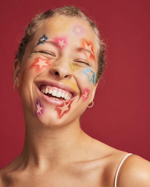 VIVA MODELS: Wilhelmina Houston for Zalando Beauty