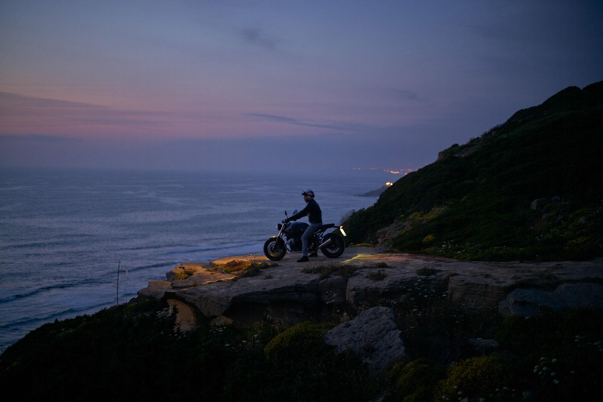 EMEIS DEUBEL, LARS BORGES, BMW Motorrad, Motorcycles