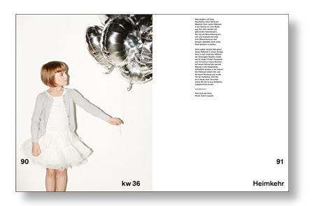 KID'S WEAR MAGAZINE Vol. 36
