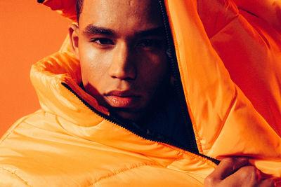 "UPFRONT PHOTO & FILM GMBH: Murat Aslan ""Orange 2020"""