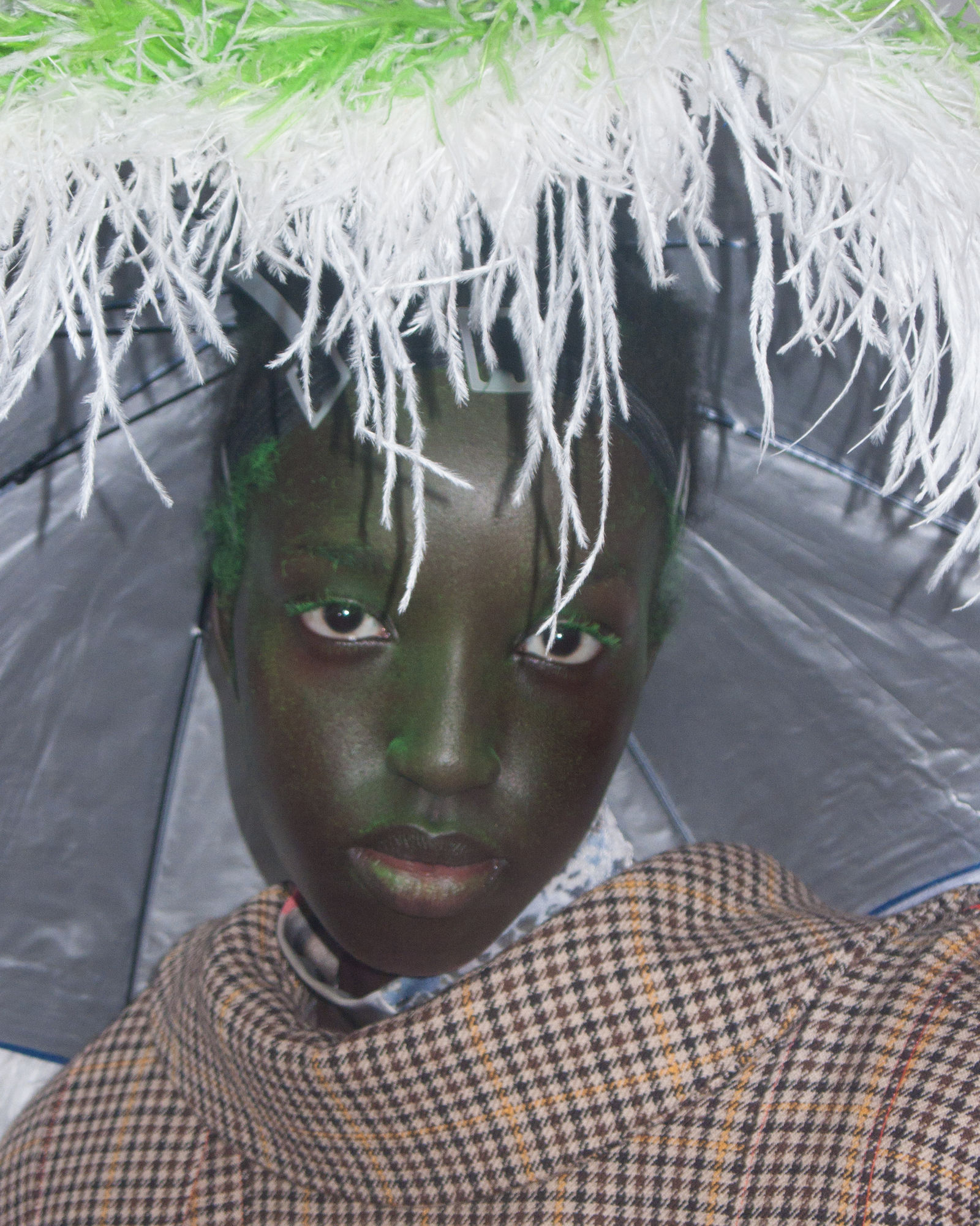 Tom Blesch shoots for Vogue Germany // COLLECTIVEINTEREST ARTIST MANAGEMENT