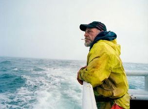 COREY ARNOLD : Fish-Work - The Bering Sea