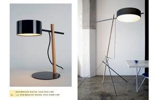 Gestalten Verlag : Lux - Lamps and Lights