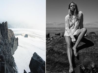 MARLENE OHLSSON PHOTOGRAPHERS : Myro Wulff