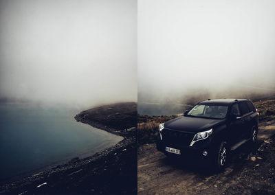 'Landcruiser Adventure' - Automotive & Landscape by  Seifert Uebler  c/o Agentur Neubauer
