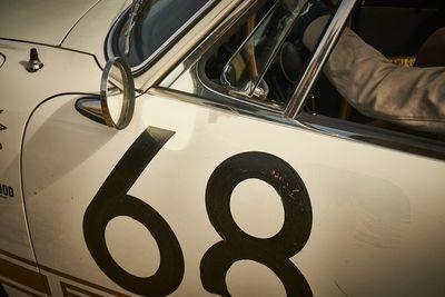 TORSTEN KLINKOW ' 911 vs. 912 BIG BOYS TOYS'