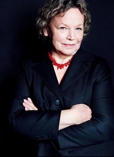 GOSEE FILM : Ursula WERNER