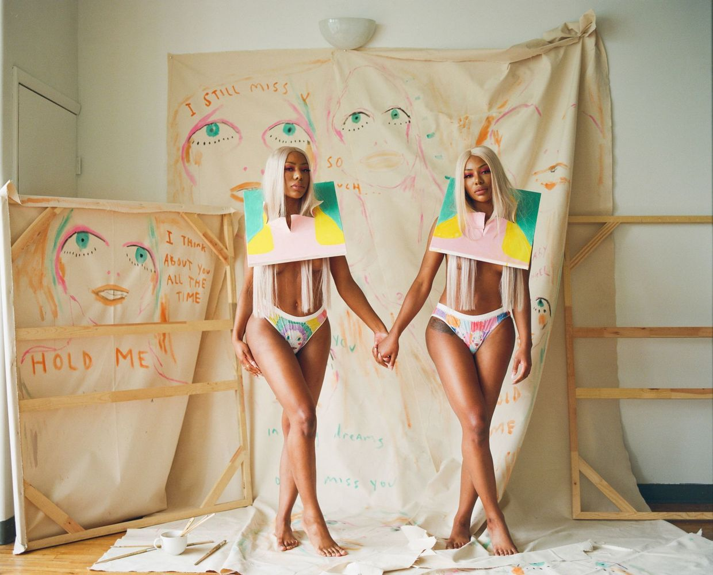 Myles Loftin c/o GIANT ARTISTS