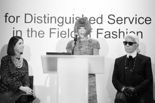 Neiman Marcus Award for Distinguished Service in The Field of Fashion