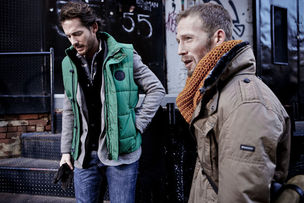 ROCKENFELLER & GOEBELS : Jens GRUNDMANN for CALAMAR