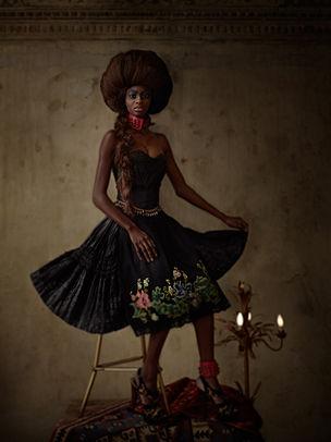 KLEIN PHOTOGRAPHEN : Christian SCHOPPE
