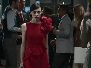 A Harvey Nichols Christmas 2012 - Avoid A Same Dress Disaster