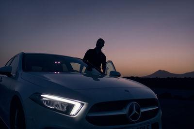 ANATOL GOTTFRIED - Mercedes Benz A Class