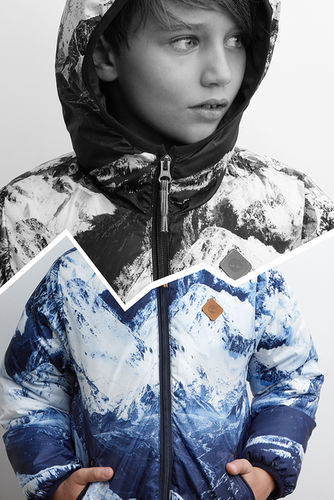 Kid's Wear 43 Collection by Achim Lippoth