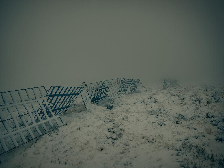 ANKE LUCKMANN - Transylvania