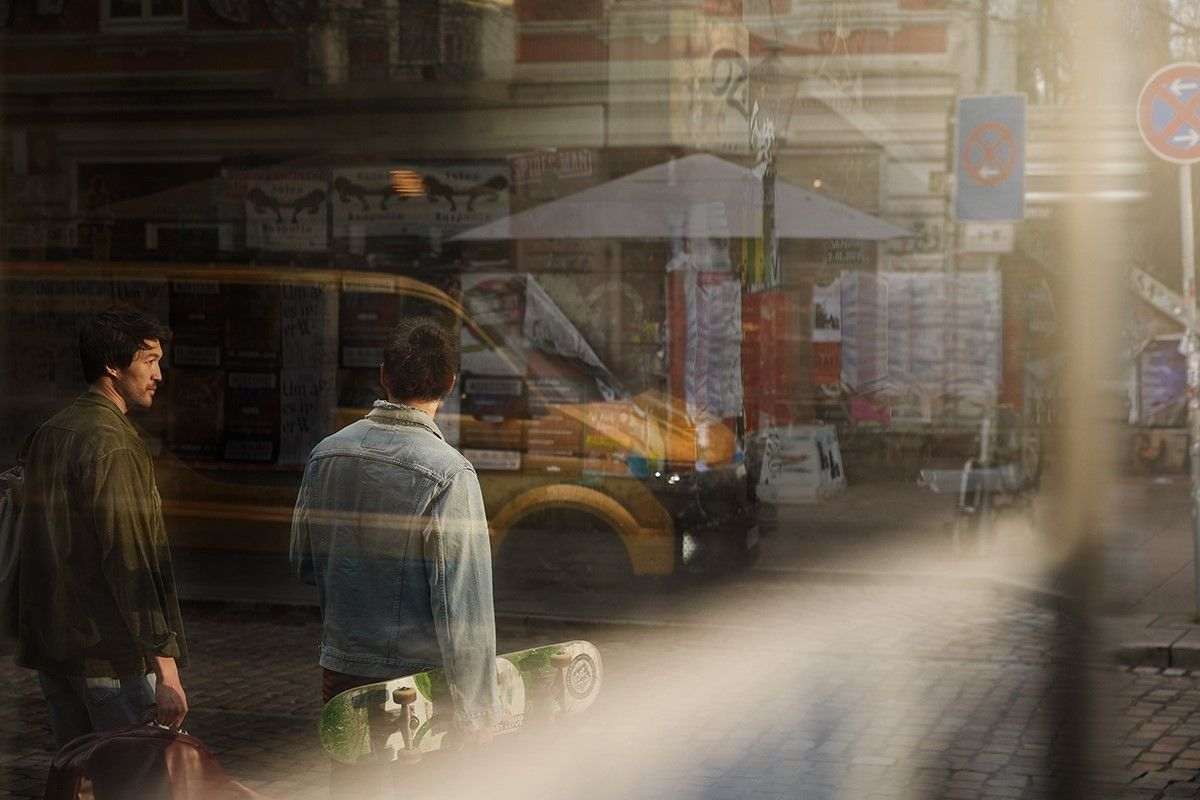 'Moia' by Tobias Gromatzki c/o SOLAR UND FOTOGRAFEN