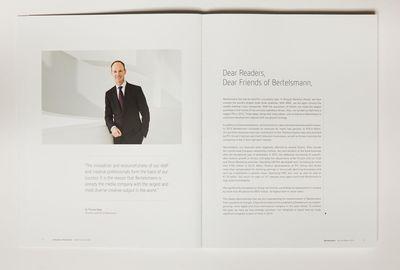 Bertelsmann SE & Co. KGaA Annual Report 2013 / Geschäftsbericht 2013