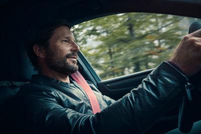 DAVID MAURER for Porsche AG