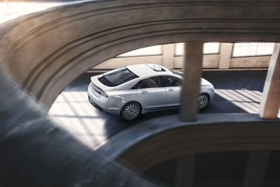 WE! SHOOT IT, Lincoln MKZ in Cooperation with RECOM Munich