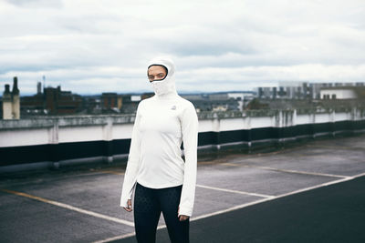 WILDFOX RUNNING: Lars Schneider for Sportscheck in UK