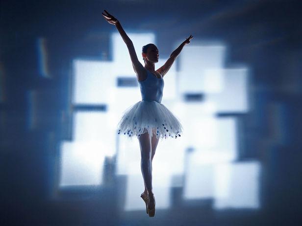 "ROCKENFELLER & GöBELS: PERSONAL WORK ""9mirrors-ballet"" BY MICHAEL HAEGELE"
