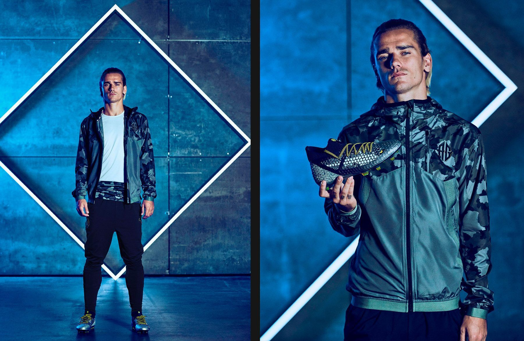 KNAS : Puma / Future Grizi Edition Q1 - Nicholas Maggio