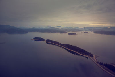 ROBERT WESTRICH: Pacific Ranges