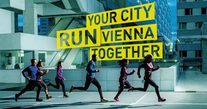 Runners Point - Run Your City, Run Vienna