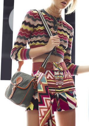 KRISTINA KORB : Pasquale ABBATTISTA for MISSONI