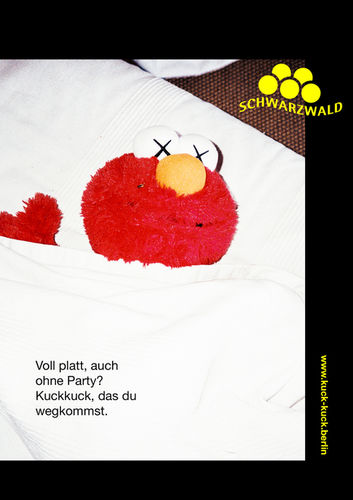 UPFRONT PHOTO & FILM GMBH: Murat Aslan for Schwarzwald